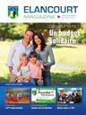 Elancourt Magazine N°179 Avril 2013