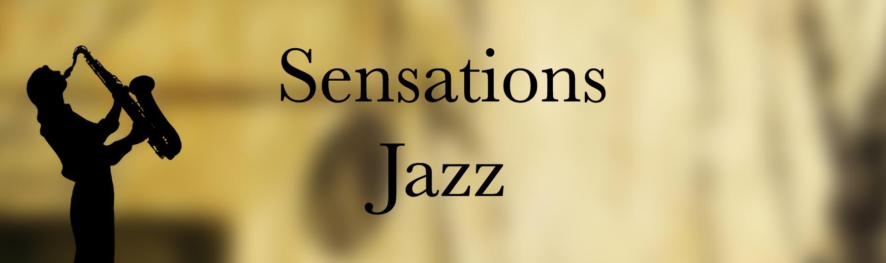 Sensations Jazz