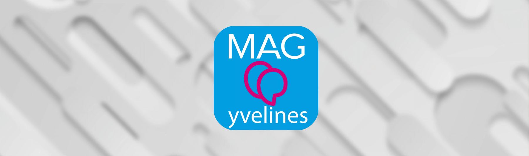 Le Mag Yvelines