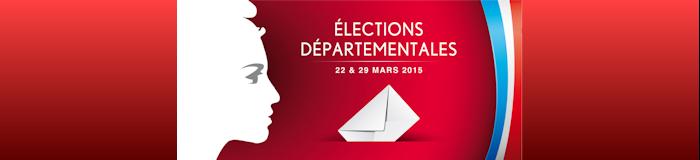 Départementales 2015 - Eure