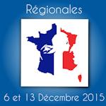 Régionales 2015 - Ile-de-France