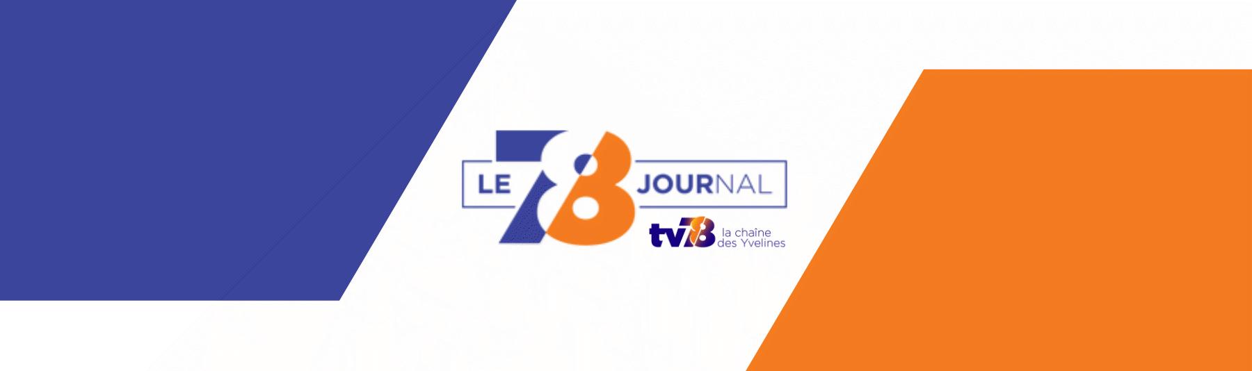 7/8 Le Journal de TV78