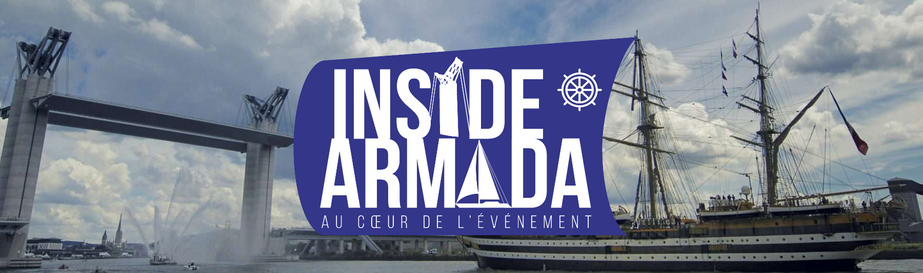 Inside Armada
