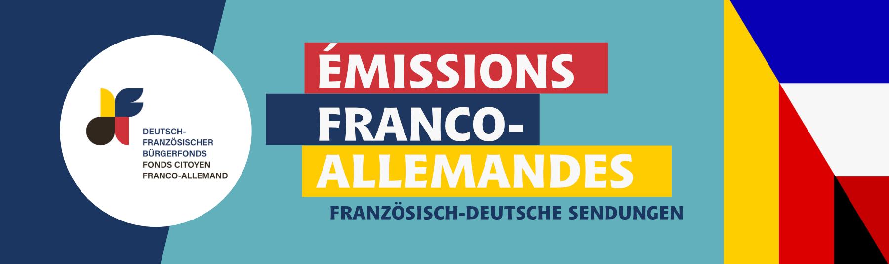 JOURNEE FRANCO-ALLEMANDE