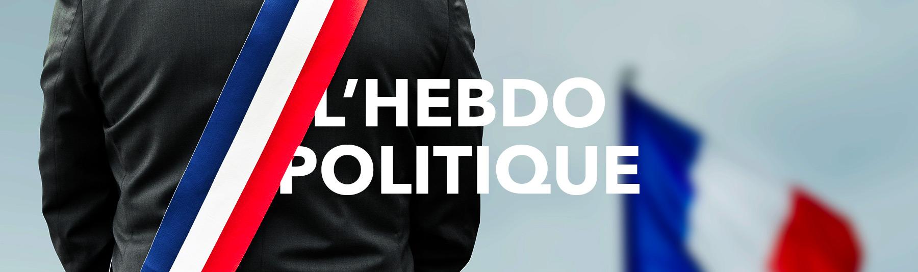L'Hebdo Politique Normandie