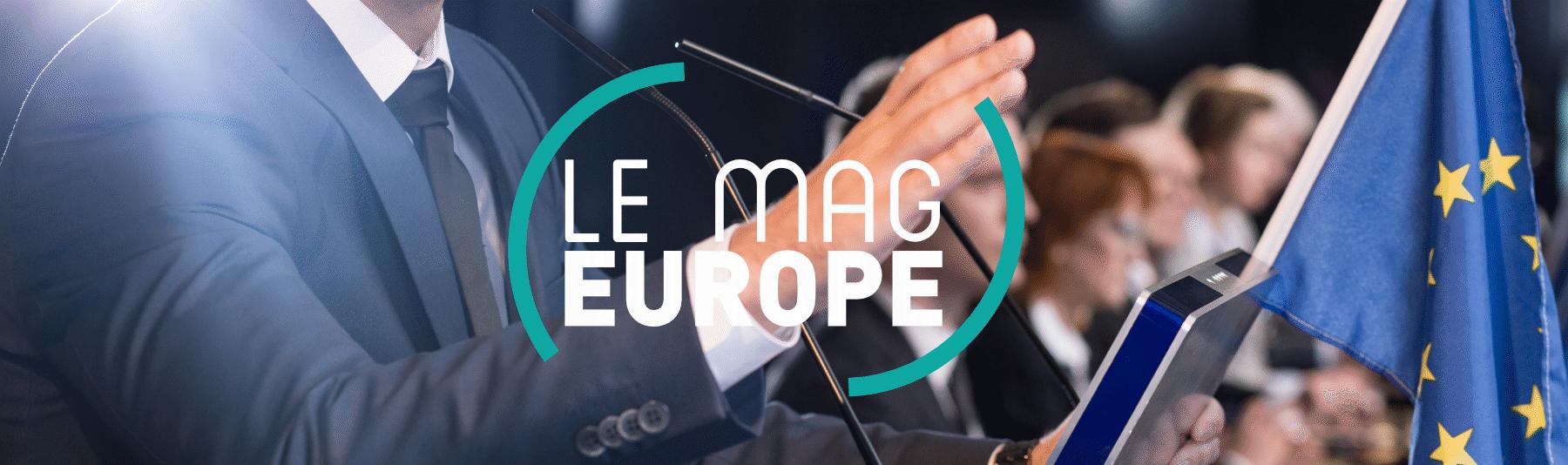 Le Mag Europe
