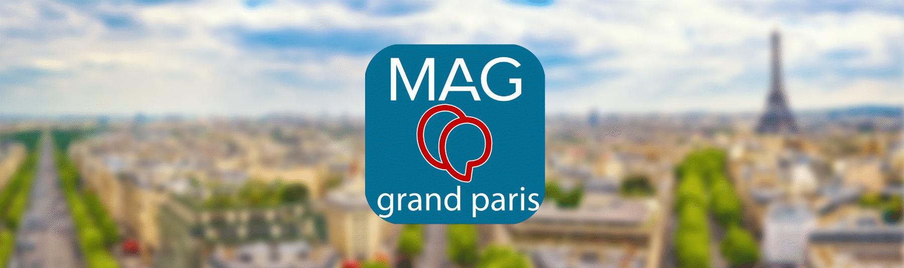 Le Mag Grand Paris