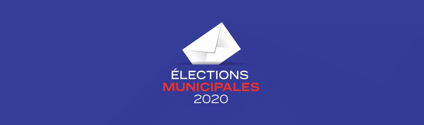 MUNICIPALES 2020 ETAMPES