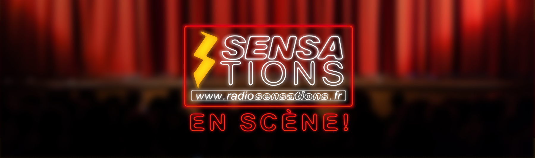 Sensations En Scene !