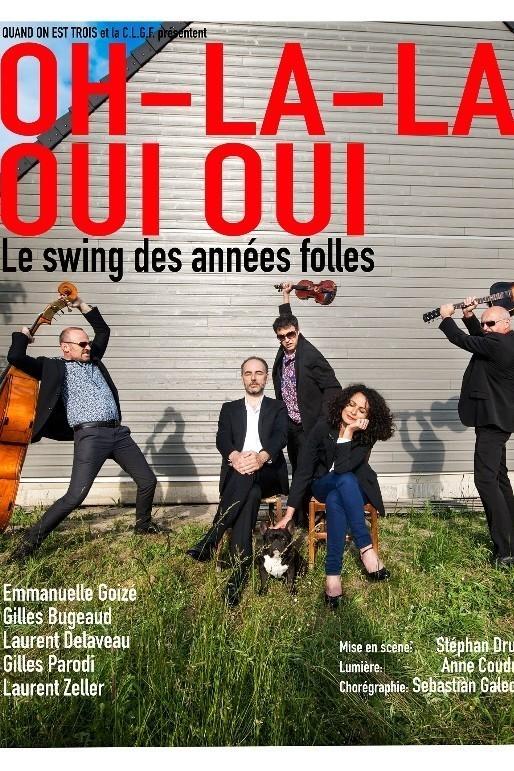 Swing magazine rencontre